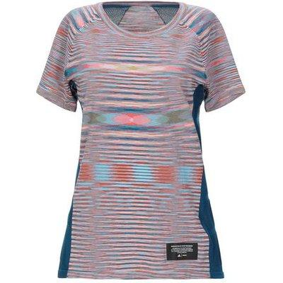 ADIDAS TOPWEAR T-shirts Women on YOOX.COM
