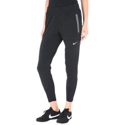 NIKE TROUSERS Casual trousers Women on YOOX.COM, Black