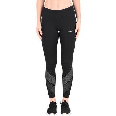NIKE TROUSERS Leggings Women on YOOX.COM