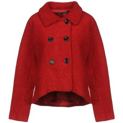 GUESS COATS & JACKETS Coats Women on YOOX.COM
