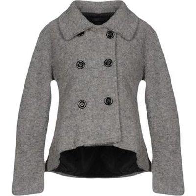 GUESS COATS & JACKETS Coats Women on YOOX.COM
