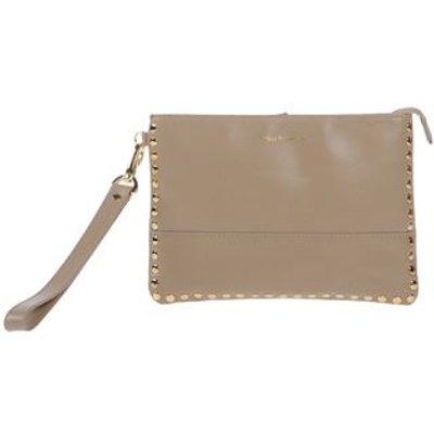 STELLA RITTWAGEN BAGS Handbags Women on YOOX.COM, Beige