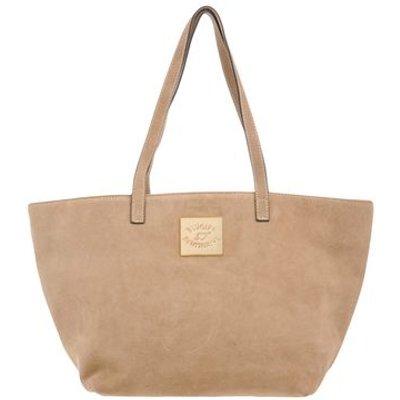BLUGIRL BLUMARINE BAGS Handbags Women on YOOX.COM, Khaki