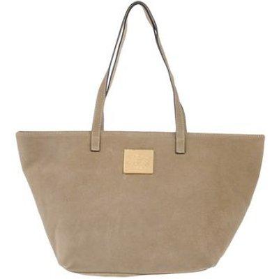BLUGIRL BLUMARINE BAGS Handbags Women on YOOX.COM, Grey