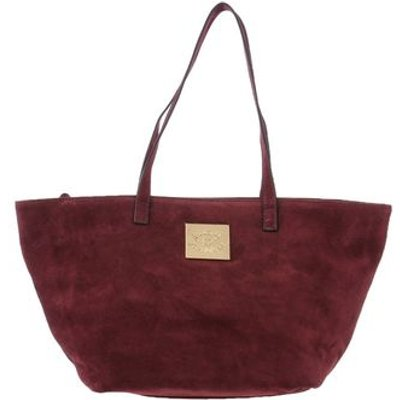 BLUGIRL BLUMARINE BAGS Handbags Women on YOOX.COM, Maroon