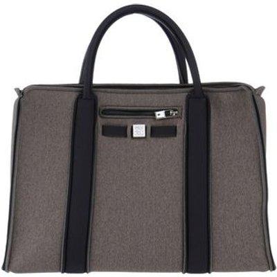 SAVE MY BAG  BAGS Handbags Women on YOOX.COM, Khaki