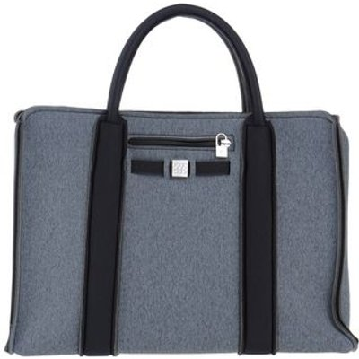 SAVE MY BAG  BAGS Handbags Women on YOOX.COM, Grey