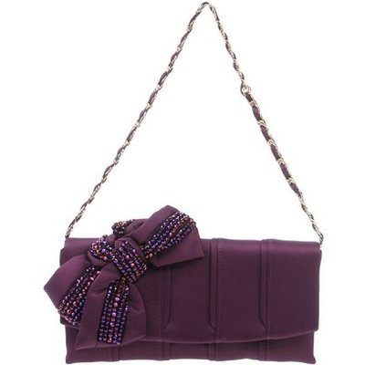 CHIARA P BAGS Handbags Women on YOOX.COM, Purple