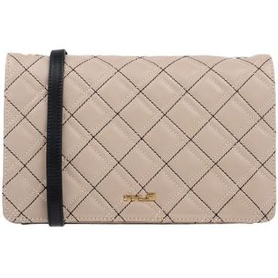 INNUE' BAGS Handbags Women on YOOX.COM, Grey