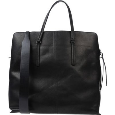 RICK OWENS BAGS Handbags Women on YOOX.COM, Black