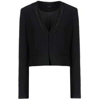 GUESS SUITS AND JACKETS Blazers Women on YOOX.COM