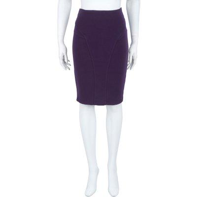 CLOSET Seam pencil skirt