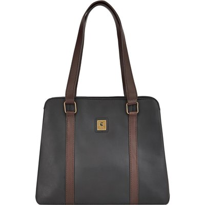 Dubarry Kinsale Bag Black / Brown