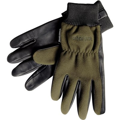Harkila Pro Shooter Gloves Green Large