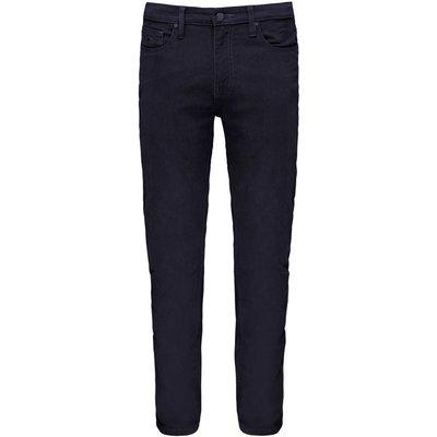 R.M. Williams Mens Ramco Moleskin Jeans Navy