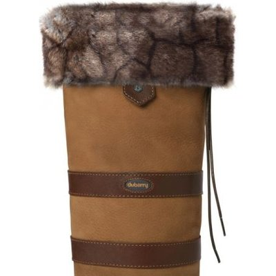 Dubarry Womens Boot Liners Elk Small