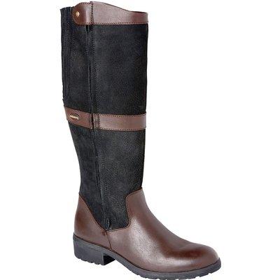 Dubarry Sligo Boots Black/Brown