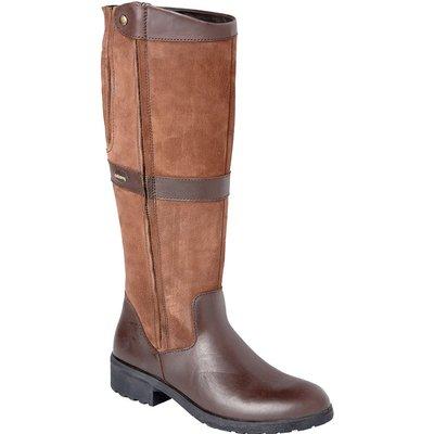 Dubarry Sligo Boots Walnut