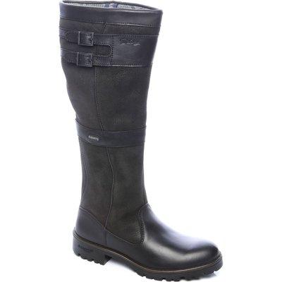 Dubarry Womens Longford Boots Black