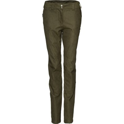 Seeland Woodcock II Ladies Trousers Shaded Olive 18