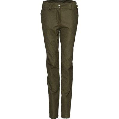 Seeland Woodcock II Ladies Trousers Shaded Olive 18