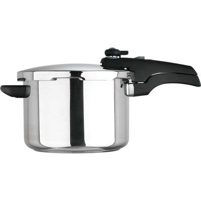 Prestige Smartplus Stainless Steel Pressure Cooker