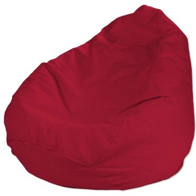 Beanbag, Red