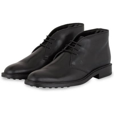 Tod's Desert-Boots schwarz