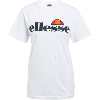 ELLESSE Ellesse T-Shirt Albany weiss