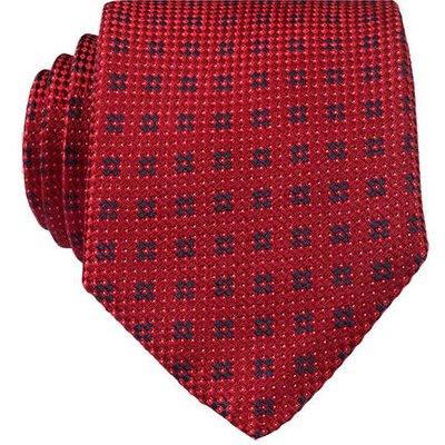 OLYMP SIGNATURE Olymp Signature Krawatte rot