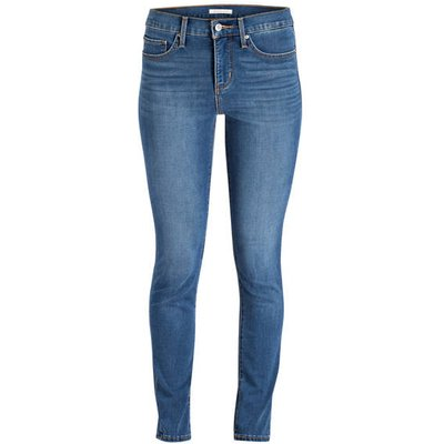 LEVI'S Levi's® Skinny-Jeans 311 blau