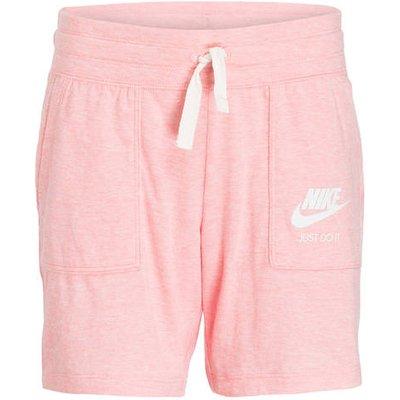 NIKE Nike Sweatshorts Vintage rosa