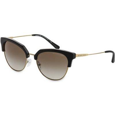 Michael Kors Sonnenbrille Mk-1033 Savannah schwarz