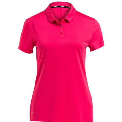 NIKE Nike Funktions-Poloshirt Dri-Fit pink