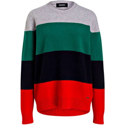 DSQUARED2 dsquared2 Pullover rot