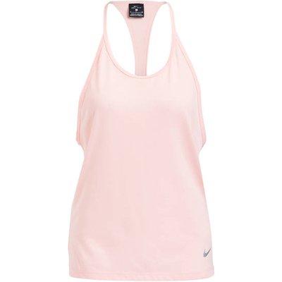 NIKE Nike Tanktop Tailwind Cool Lx rosa
