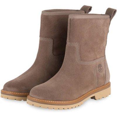 Timberland Boots Chamonix Valley grau