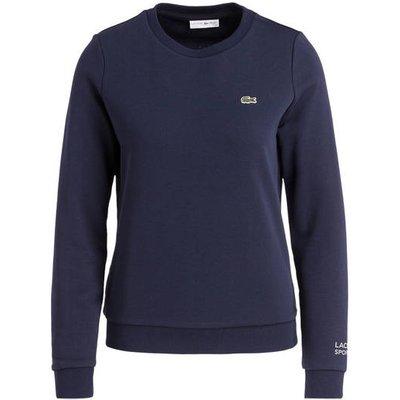 LACOSTE Lacoste Sweatshirt blau
