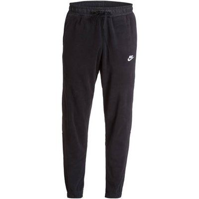 NIKE Nike Sweatpants schwarz