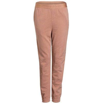CALVIN KLEIN Calvin Klein Lounge-Hose rosa