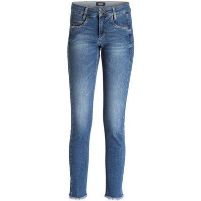 CINQUE Cinque 7/8-Jeans Cistarla blau
