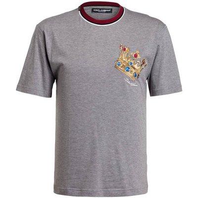 DOLCE & GABBANA Dolce&Gabbana T-Shirt grau
