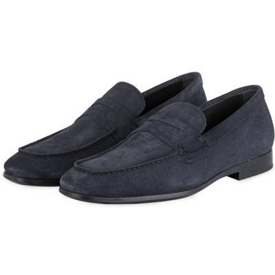 TOD'S Tod's Loafer blau