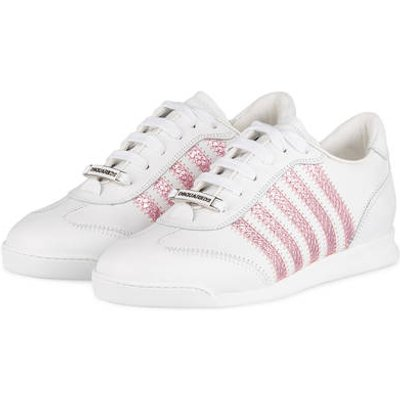 DSQUARED2 dsquared2 Sneaker New Runner weiss