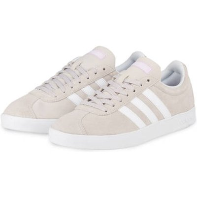 ADIDAS Adidas Sneaker Vl Court 2.0 grau