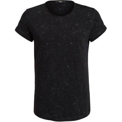 TIGHA Tigha T-Shirt Milo schwarz