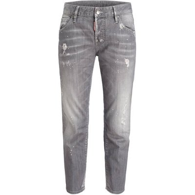 DSQUARED2 dsquared2 7/8-Jeans Cool Girl grau