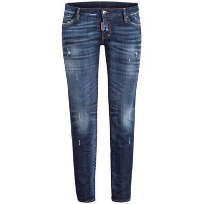 DSQUARED2 dsquared2 Jeans Jennifer blau