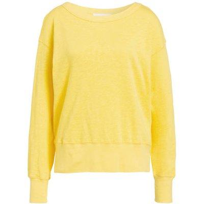 AMERICAN VINTAGE American Vintage Pullover gelb