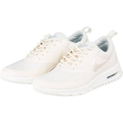 NIKE Nike Sneaker Air Max Thea weiss
